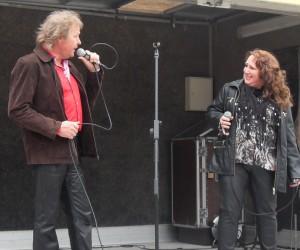 Sue & Siggi Adler